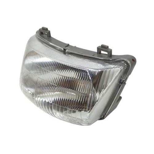 Foto Produk Lampu Depan Headlight Unit Supra 33120KEV950 dari Honda Cengkareng