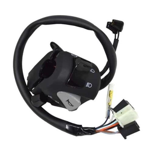 Foto Produk Switch Assy Winker New CB150R Streetfire 35200K15601 dari Honda Cengkareng