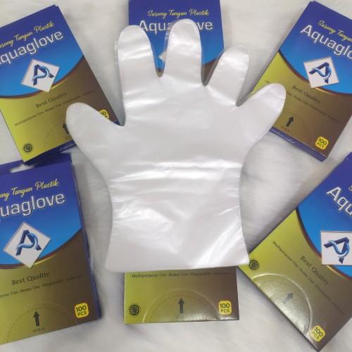 Foto Produk Sarung tangan plastik harga grosir dari MiTimeshop