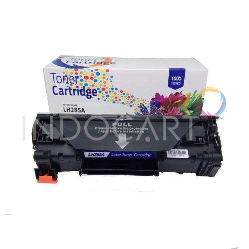 Foto Produk Toner Cartridge Compatible HP 85A CE285A - HP LASERJET P1102 dari INDOCART