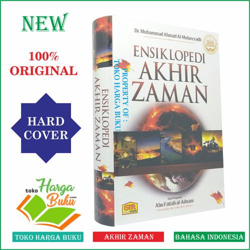 Foto Produk Ensiklopedi Akhir Zaman dari Toko Harga Buku