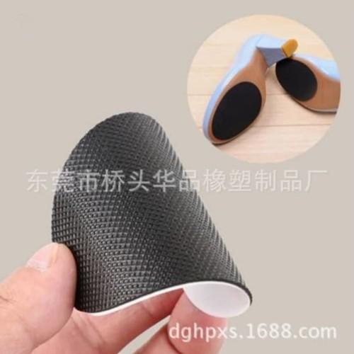 Foto Produk Sol sepatu anti slip shoes outsale pad rubber karet anti licin dari aga wholesale