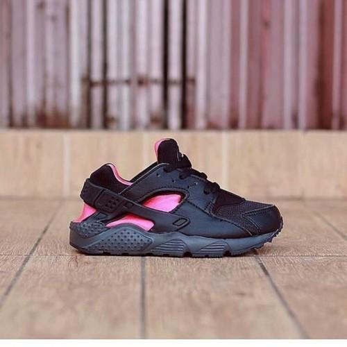Nike Huarache Run Kids Blackpink