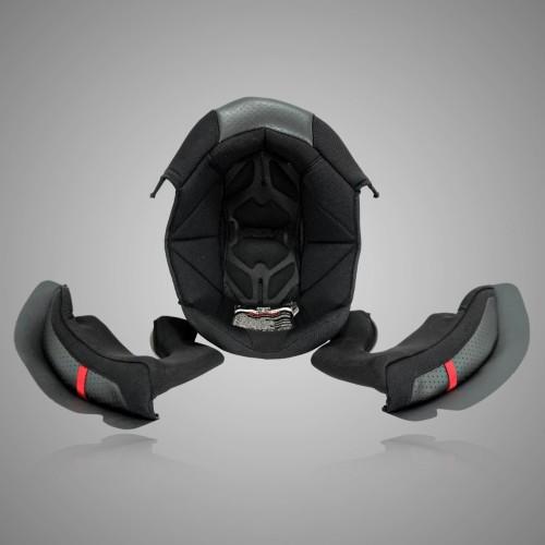 Foto Produk RSV BUSA HELMET FF dari RSV Helmet Official