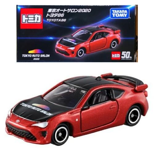 Foto Produk Tomica Tokyo Auto Salon 2020 Toyota 86 dari Vovo Toys