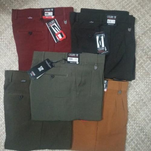Foto Produk Celana Formal CALBIN Size 27 MURAH dari Mugni Maulana