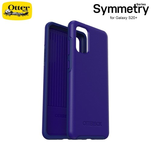 Foto Produk Case Samsung Galaxy S20 Plus OtterBox Symmetry - Sapphire Secret Blue dari OtterBox by IGA