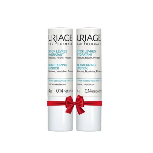 Foto Produk Uriage Double Moisturizing Lipstick 4 gr dari Uriage Official Store