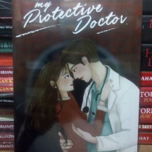 Foto Produk Buku My Protective Doctor dari INTI BUKU