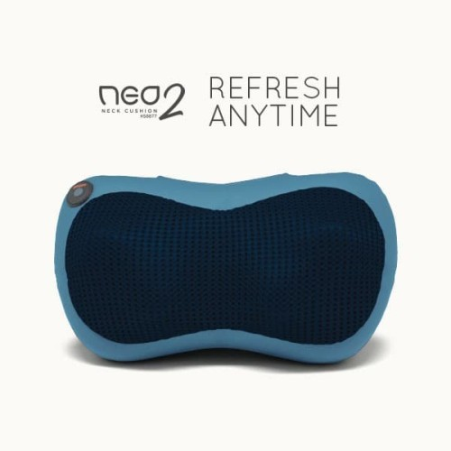 Foto Produk NEO NECK CUSHION 2 BLUE dari Advance Estore