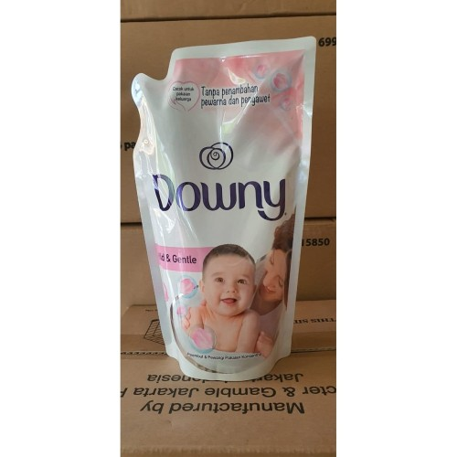 Foto Produk Downy Mild and Gentle 720 ml dari Victoria Kitchen
