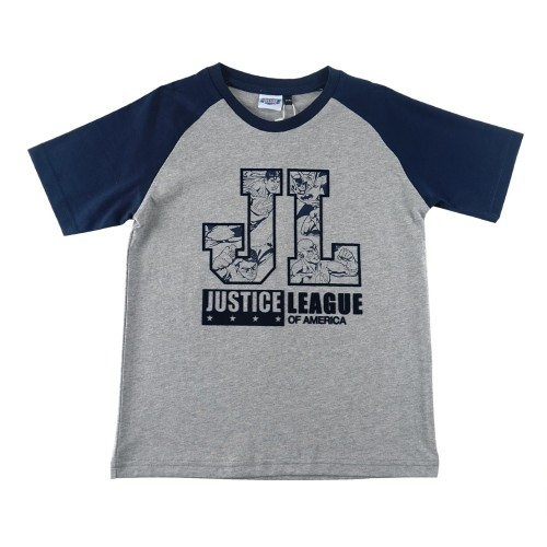 Foto Produk KIDS ICON - Kaos Anak Laki-laki Justice League 04-14 Tahun JL301000200 - 4-5 tahun dari Kids Icon