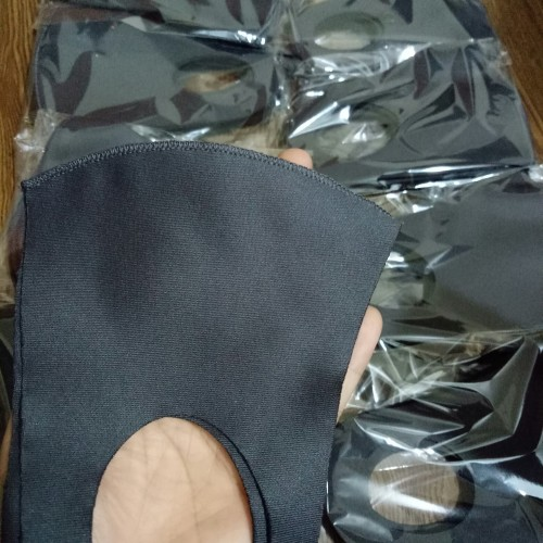 Foto Produk Masker Scuba Polos Army/Polos Navy/Polos Abu dari KIng'sman