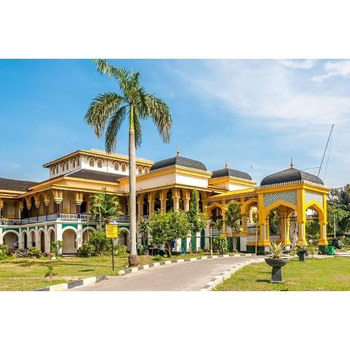 Foto Produk 5D4N MEDAN DANAU TOBA (Land Tour) dari Jagat Tours & Travel