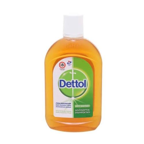 Foto Produk Dettol antiseptic 495ml dari EJ shoppe