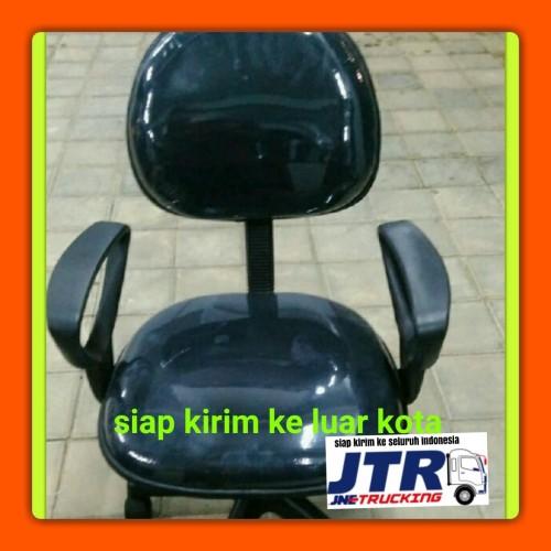 Foto Produk kursi kantor pakai lengan/ kursi kerja karyawan/kursi belajar dari sinar mulya jaya