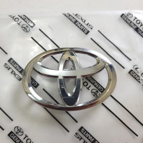 Foto Produk logo setir toyota dari toko#dirumahaja