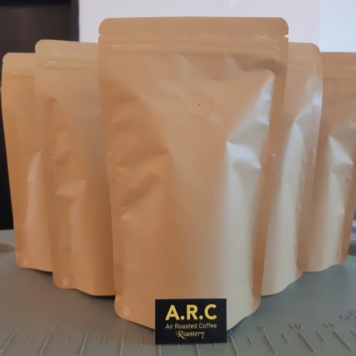 Foto Produk Kopi Bubuk Tubruk Arabika Specialty TANPA GULA dari Toko Rok Presso