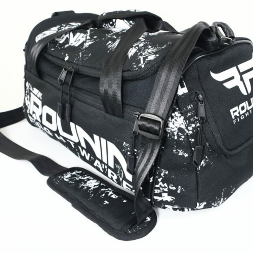 Foto Produk Tas Gym Rounin Fightware - Bronx series dari RouninFightware Official