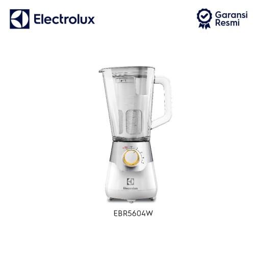 Foto Produk Electrolux Blender 1.5L Model EBR5604W / EBR 5604W / EBR 5604 W dari Electrolux Official