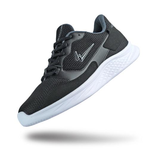 Foto Produk Sepatu Eagle ENZO – Lifestyle Sneaker Shoes - Hitam, 44 dari eagle official store
