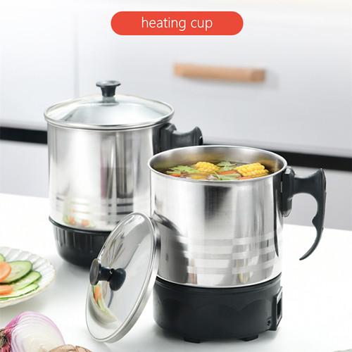 Foto Produk Electric Heating Cup 12cm/Mug listrik Gelas masak/Teko listrik dari MTEshop
