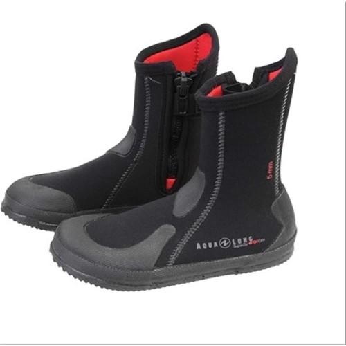 Foto Produk Superzip Ergo Elite Boots dari Kristal Klear Dive