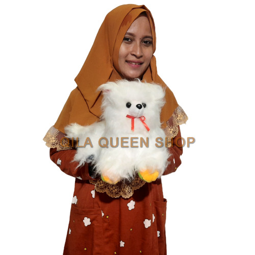 Foto Produk boneka kucing murah dari Qila Queen shop