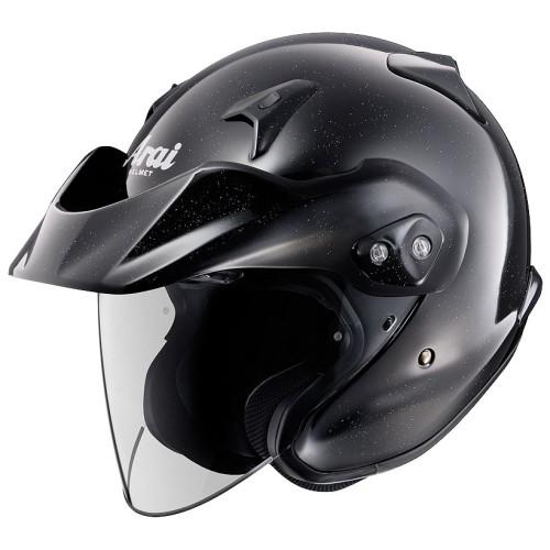 Foto Produk Arai CT-Z Black Gloss dari RC Motogarage Serpong
