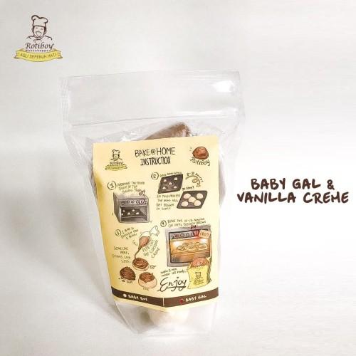 Foto Produk ROTIGAL FROZEN dari ROTIBOY Bake At Home