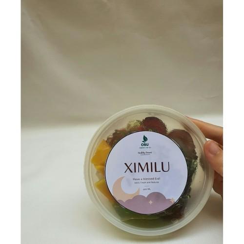 Foto Produk Dessert Ximilu/ soup buah hongkong dari Organic by us
