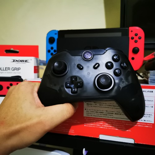 Foto Produk Nintendo Switch V1 dari Creatinggo Solution