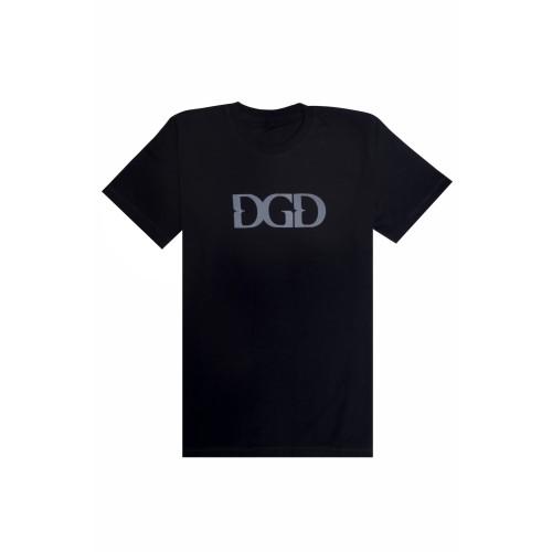 Foto Produk Kaos DGD Indonesia - DGD Logo - Hitam, S dari DGD INDONESIA