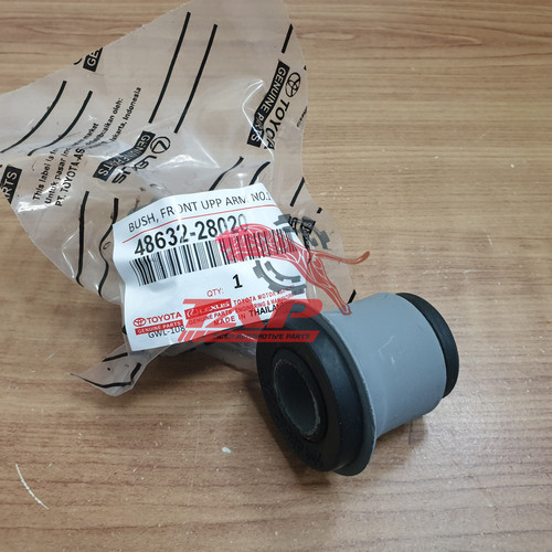 Foto Produk BUSHING UPPER ARM SMALL - BUSHING SAYAP ATAS KECIL KIJANG 5K / 7K dari TIGER AUTOMOTIVE PARTS