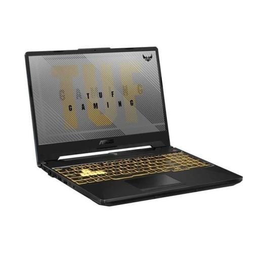 Foto Produk ASUS TUF Gaming A15 FX506II-R75TB6T Ryzen 7-4800H 8GB 512GB GTX1650Ti dari BSB ID