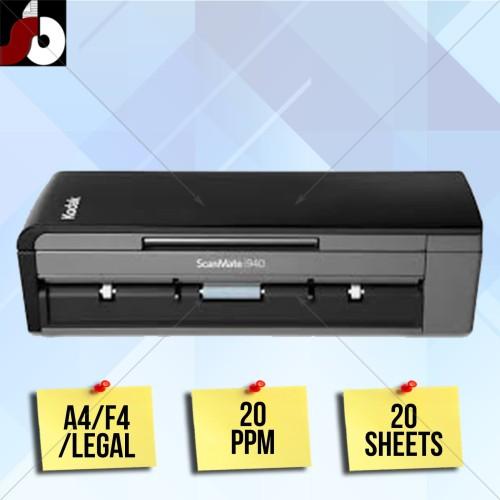 Foto Produk scanner kodak scanmate i940 - 20ppm dari scanner bandung