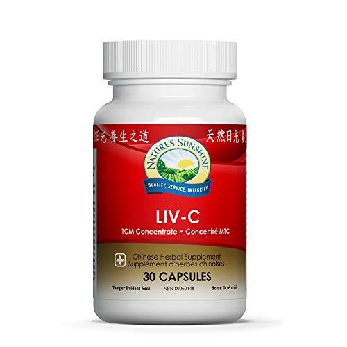 Foto Produk Liver Balance, Chinese TCM Concentrate (30) dari Exborders