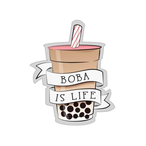 Foto Produk Acrylic Popstand - Boba Is Life dari The Case Bible