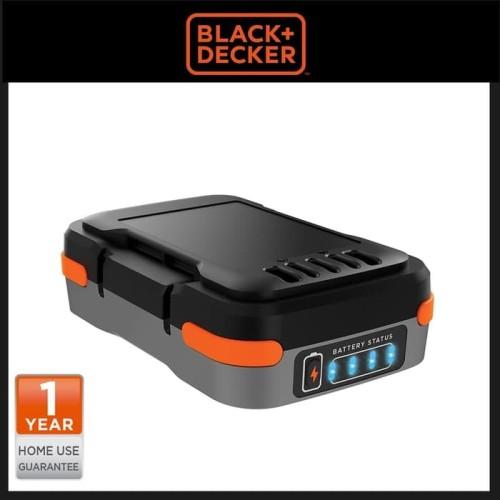 Foto Produk Black + Decker GoPakBattery + USB Cable dari Black+Decker
