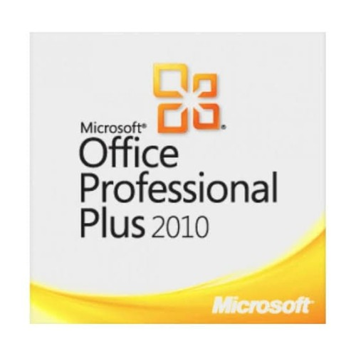 Foto Produk Microsoft office 2010 original license dari ars_computer