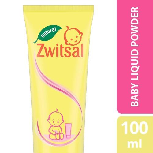 Foto Produk ORAMI - Zwitsal Baby Liquid Powder 100ml dari Orami