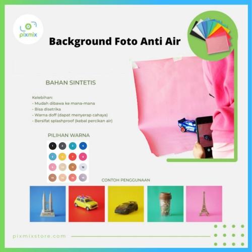 Foto Produk Background Foto Produk Bahan kulit sintesis Ukuran 50 x 70cm - Merah Muda dari pixmix