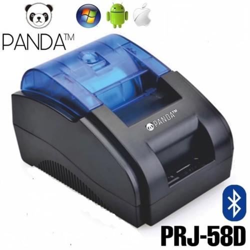 Foto Produk PRINTER THERMAL PANDA PRJ-58D 58MM dari Auto Pilot Store