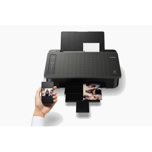Foto Produk Printer Canon Pixma TS307 Print Copy Wireless TS 307 dari PojokITcom Pusat IT Comp