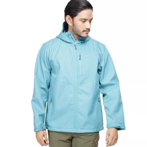Foto Produk jaket eiger millerton shoft shell diskon baca keterangan dari Teke Item Adventures