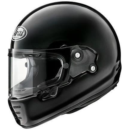 Foto Produk Arai SNI Rapide Neo Helm Full Face - Black - L dari Helm Cargloss