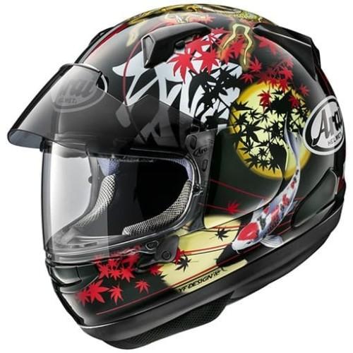 Foto Produk Arai Astral-X Original Helm Full Face - Oriental 2 - L dari Helm Cargloss
