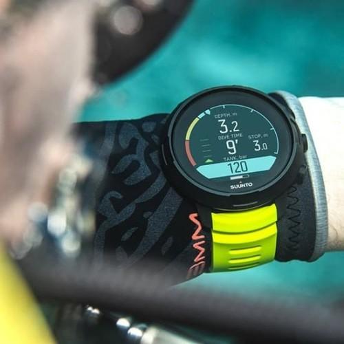 Foto Produk Dive Computer Suunto D5 dari Kristal Klear Dive