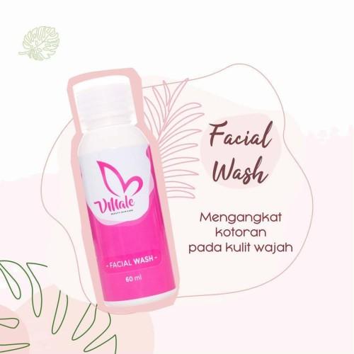 Foto Produk Vmale Skincare Facial Wash dari VMALE Official