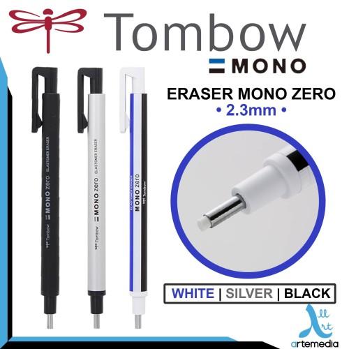 Foto Produk Tombow 2.3mm Eraser Mono Zero - WHITE dari Artemedia Shop